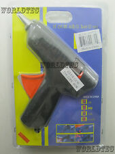 40W Electric Heating Hot Melt Glue Gun Sticks Trigger Art Craft Repair Tool