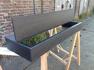 Image Is Loading Aquarium Hood 6 Ft X 2 Brand