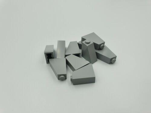 LEGO 60481 Slope 65 2 x 1 x 2Various Colours