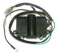 Wsm Mercury 6-25 Hp 2 Cylinder Switch Box : 855713a 3, 855713a 4