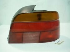 1999 BMW 540i SEDAN M/T PASSENGER RIGHT REAR BRAKE LIGHT OEM TAIL LIGHT E39 98