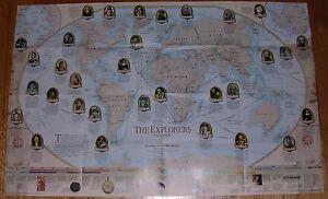 National-Geographic-MAP-EXPLORERS-EXPLORATION-World-Maritime-History-FEB-1998-vg