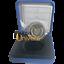 miniature 2 - 5 EURO COMMEMORATIVE CHYPRE 2016 ARGENT BE - DIMITRIS LIPERTIS