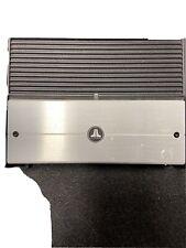 JL Audio XD400/4v2 400W Car Amplifier