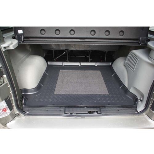 L2 Long 9-Sitzer OPPL Classic Wanne Antirutsch für Renault Traffic 2001