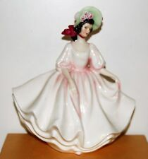 ROYAL DOULTON SUNDAY BEST HN2698 ****EXCELLENT CONDITION****