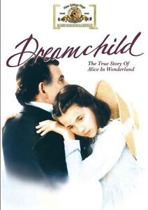 Dreamchild-DVD-Coral-Browne-Ian-Holm-Peter-Gallagher-Gavin-Millar