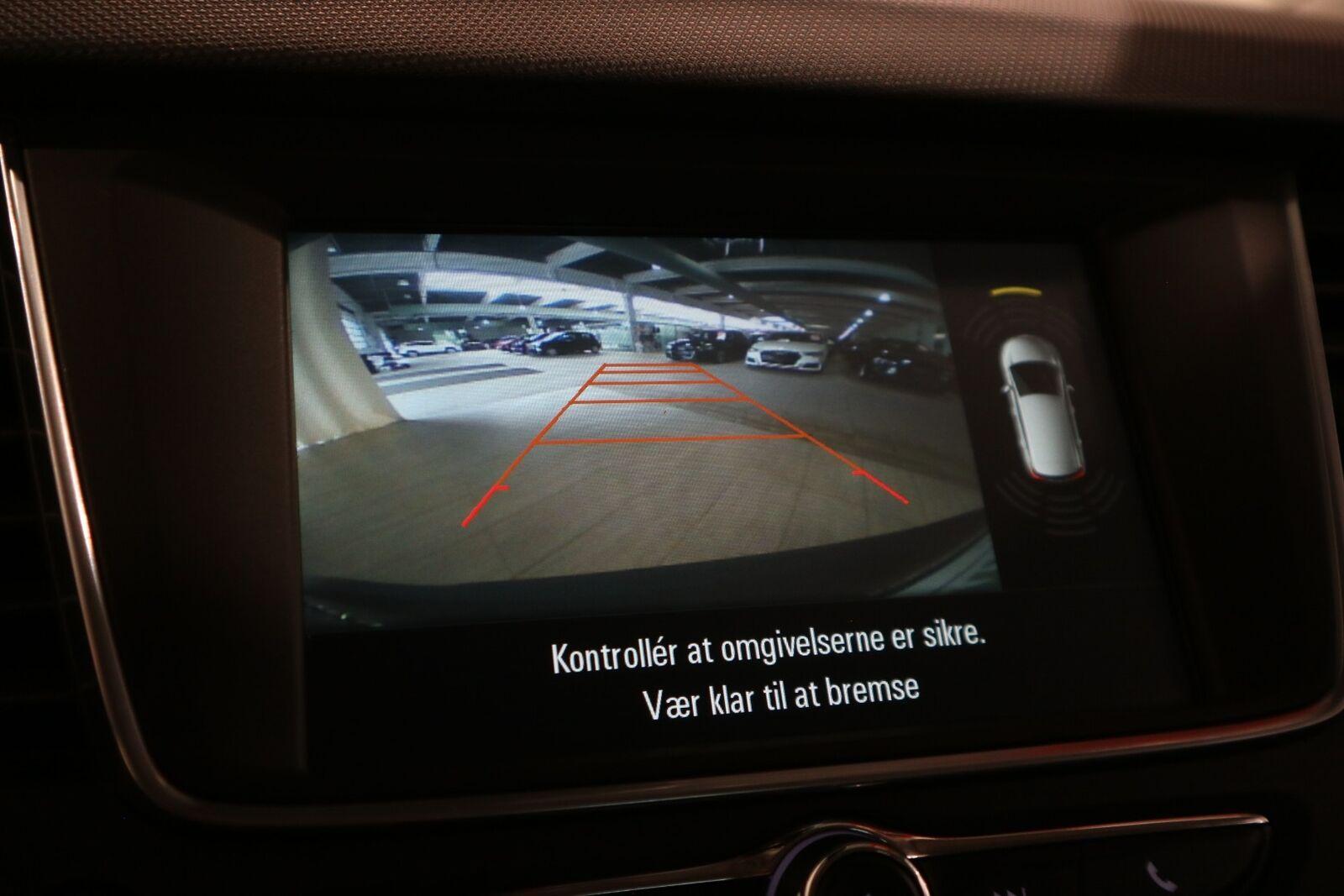Opel Crossland X 1,2 Enjoy - billede 8