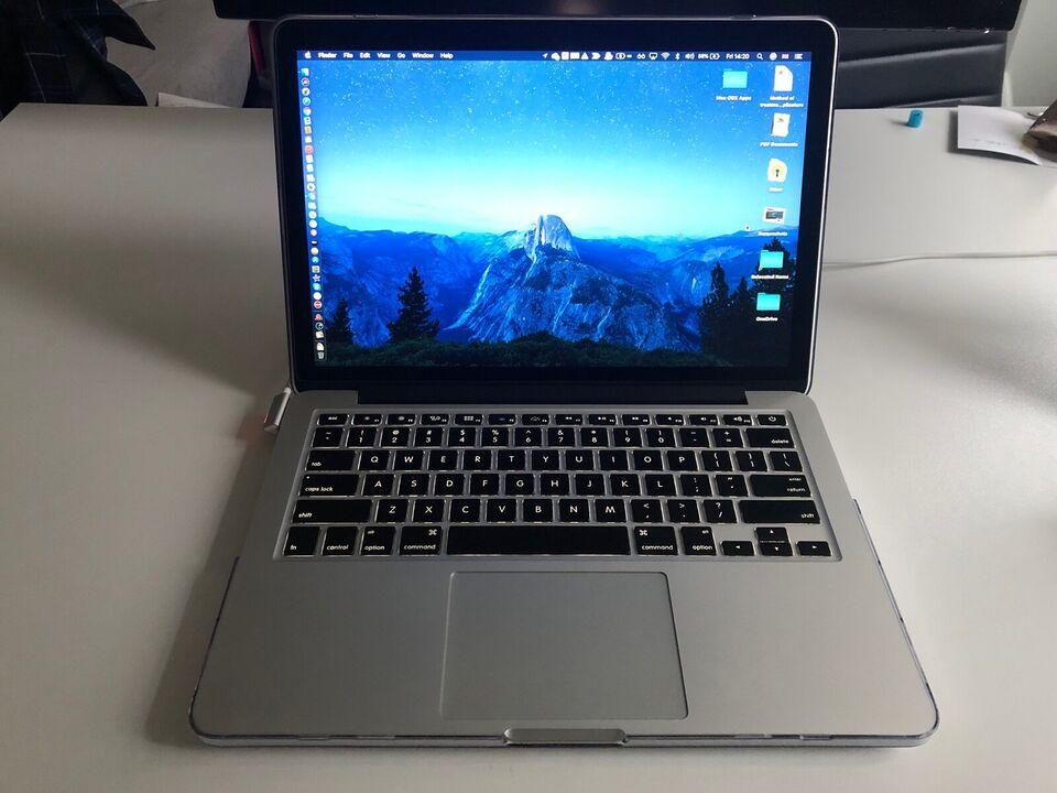 MacBook Pro, 13 inch, A1425