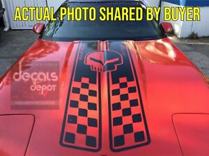 Corvette-Dual-Rally-Stripes-C4-C5-C6-ZO6-ZR1-Fits-2013-down-without-AIR-VENT
