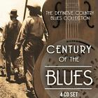 Century Of The Blues (Compact Edition) von Various Artists (2014)