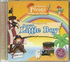 SPECIAL LITTLE BOY THE BEST EVER PIRATE SONGS & STORIES CHILDREN'S CD