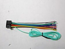 s l225 pioneer sph da210 wire harness sphda210 l1 ebay pioneer sph da210 wiring harness at readyjetset.co