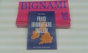 BIGNAMI-FRASI-IDIOMATICHE-INGLESI-COD-9788843309191