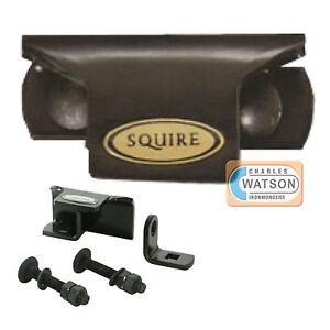 Squire-LB2CSRH-LB2CS-Right-Hand-Shielded-Van-Lock-Bracket-Garage-Store-Security