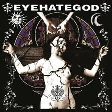 EyeHateGod: Eyehategod    - CD NEUWARE