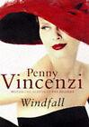 Windfall by Penny Vincenzi (Hardback, 1997)