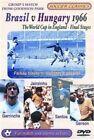 Brazil V Hungary 1966 5032286012120 DVD