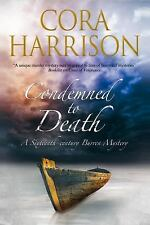 Condemned to Death: A Burren mystery set in sixteenth-century Ireland-ExLibrary