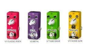 XVIVE-Micro-Effect-Pedal-Various