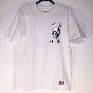 1c3da8fd KAWS ORIGINAL FAKE x NEIGHBORHOOD JAPAN T-shirt print bape a bathing ...