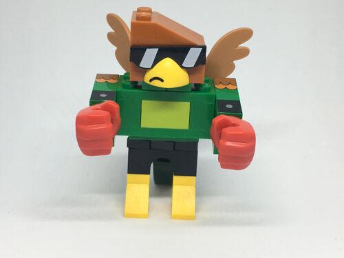UniKitty Split From 41453 uni09 New Hawkodile Lego Minifigure
