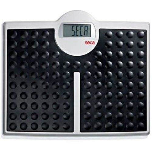 Seca Electronic Flat Scales with High Capacity 200KG - Brand New - Model SE813
