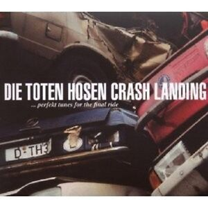 DIE-TOTEN-HOSEN-CRASH-LANDING-CD-ROCK-28-TRACKS-NEU