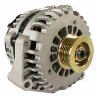350 Amp High Output Hd Alternator Hummer H2 Gmc Savana 1500 2500 3500