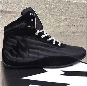 UNLEASHED HIGHTOP GYM SHOES - MENS