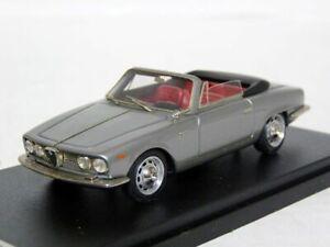 RGM-Design-MR-Models-1-43-Alfa-Romeo-2000-Sprint-Handmade-Resin-Model-Car