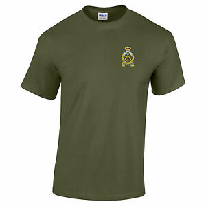 67b3c7f829380 Image is loading Royal-Pioneer-Corps-T-Shirt