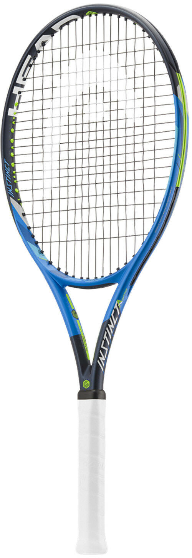 Head Graphene Touch Instinct Adaptive 4 3 8  Tennis Racquet