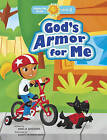 God's Armor for Me by Amelia Shearer (Paperback / softback, 2014)