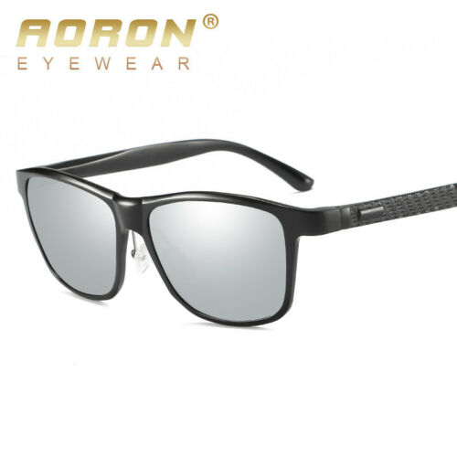 AORON-Polarized-Sunglasses-Mens-Driving-Outdoor-Sports-Eyewear-HD-Glasses-UV400