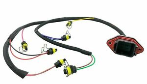 12 Pin Te Connector Fuel Injector Wiring Harness for Perkins 1206   eBayeBay