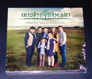 ANGELO-KELLY-amp-FAMILY-IRISH-HEART-DELUXE-EDITION-CD-IM-DIGIPAK-NEU-amp-OVP