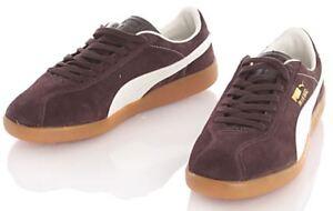 Bluebird Puma Scarpe Sneakers Uomo Colore Vinaccia 44 N 7Sq4tfSw