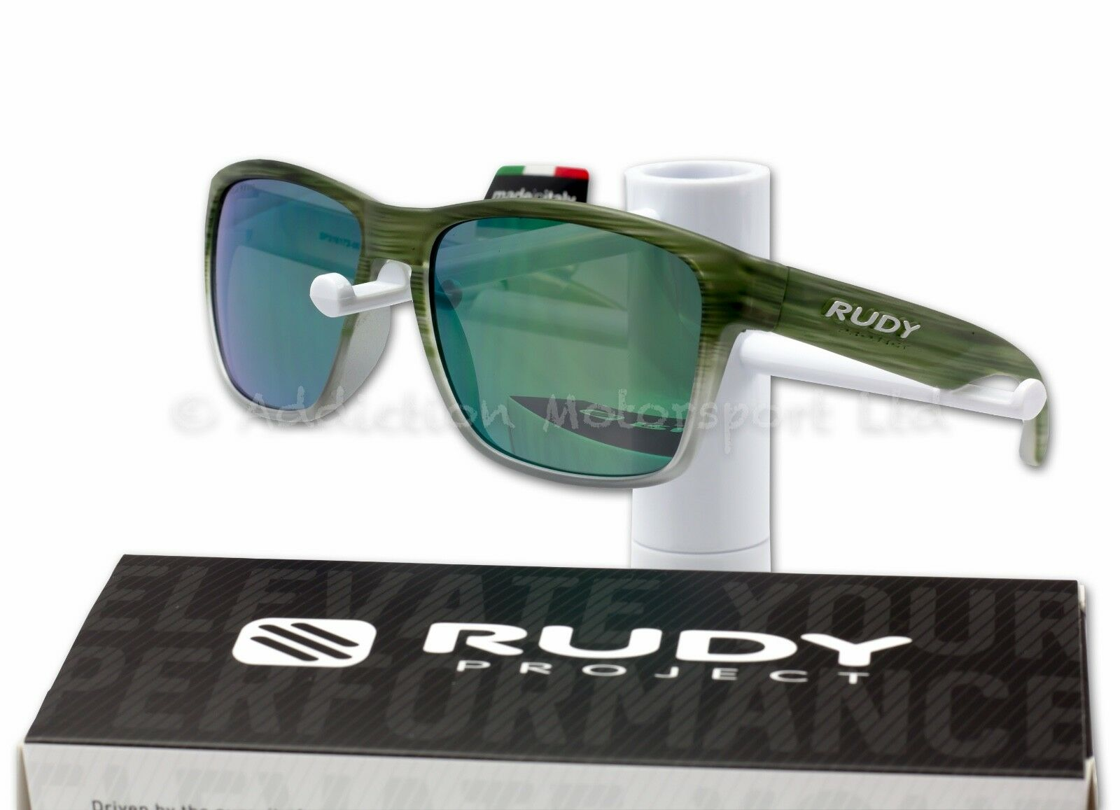 Rudy Project Lifestyle Sunglasses
