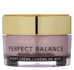 ELIZABETH GRANT Perfect Balance Night Cream 50ml