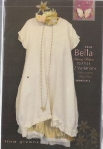 PATTERN-Bella-women-039-s-sewing-PATTERN-from-Tina-Givens