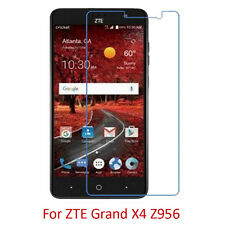 9H Premium Tempered Glass Screen Protector Film For ZTE Grand X4 Z956 New
