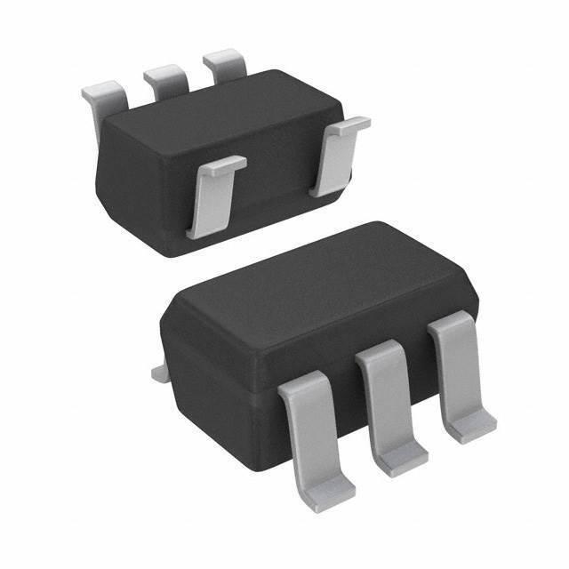 LP2985AIM5-3.3   IC REG LDO 3.3V 0.15A SOT23-5
