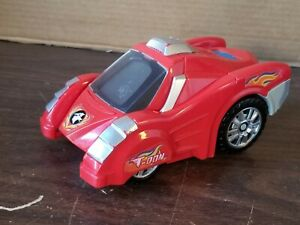 Vtech Switch and Go Dinos - T-don The Pteranodon Red Car Talks Works B