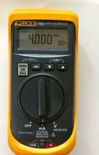Fluke 705 Loop Calibrator With Leads