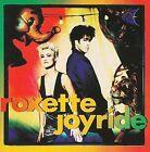 Joyride [Bonus Track] by Roxette (CD, Apr-1991, EMI Music Distribution)