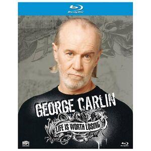 life is worth losing george carlin subtitles