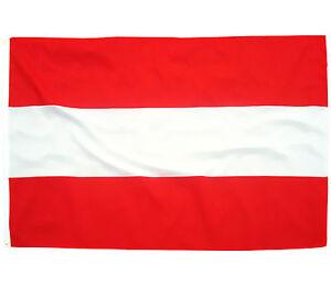 Flagge /Österreich Nieder/österreich 90 x 150 cm Fahne