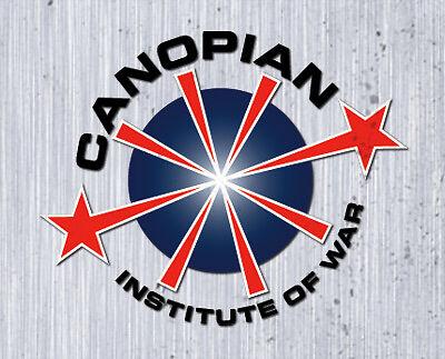 MechWarrior P-051 Graduate Canopian Institute of War Vanguard