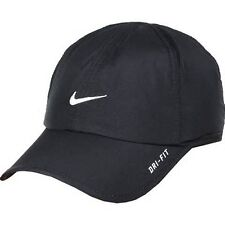 d8c1f0ced3c item 1 New Nike FeatherLight lite Cap Hat Dri Fit Running Tennis 595510-010  Black White -New Nike FeatherLight lite Cap Hat Dri Fit Running Tennis ...